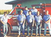 Station 2 Brantwood Crew