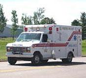 Prentice Ambulance 632