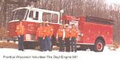 Engine 641 Purchasing Committee